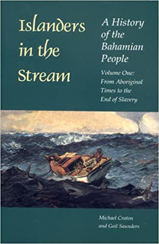 Islanders in the stream a history of the bahamian people volume islanders in the stream a history of the bahamian people volume one from aboriginal times to the end of slavery michael craton gail saunders fandeluxe Gallery