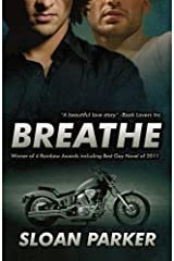 Breathe Paperback