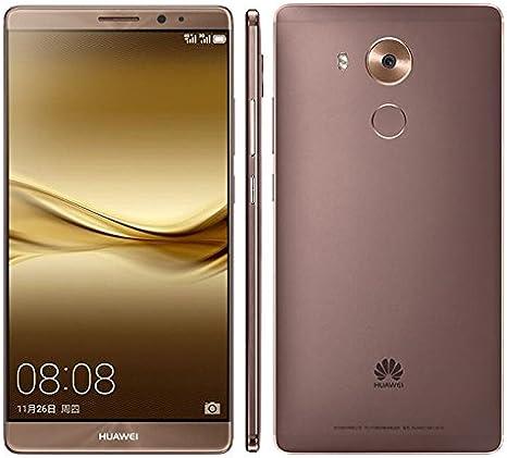 Huawei Mate 8 Hisilicon Kirin 950 2.3GHz Octa Core 6.0 Inch IPS ...