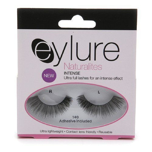 Eylure Naturalites Intense Lashes #140