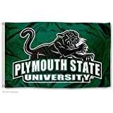 Plymouth State Panthers Flag