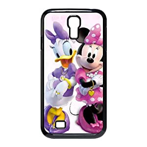 Phone Accessory for Samsung Galaxy S4 I9500 Phone Case Donald Duck D279ML