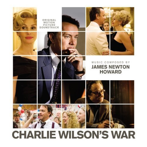 Charlie Wilson's War (OST)