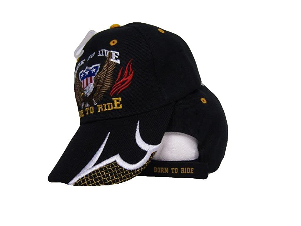 Infinity Superstore HAT ユニセックスアダルト カラー: ブラック   B078B3KRZ7