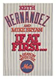 If at First, Keith Hernandez and Mike Bryan, 0070283451