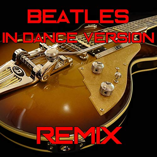 Beatles in Dance Medley: Back in U.S.S.R / Lucy in the Sky with Diamonds / / Here Comes the Sun / Hey Jude / Don