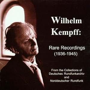 1936-1945 Historic Recordings