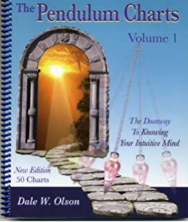 The pendulum instruction chart book the doorway to knowing your