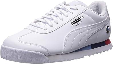 boys white pumas