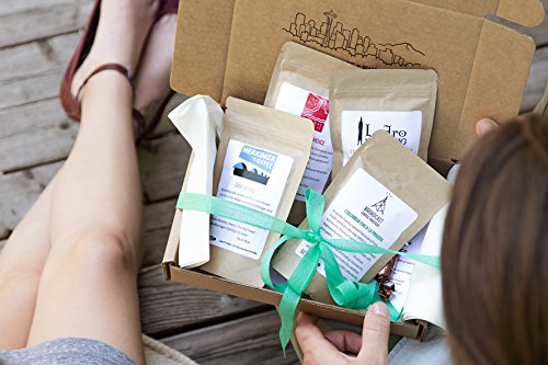 Bean Box Gourmet Coffee Gift Subscription