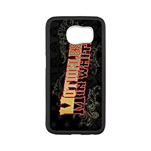 Samsung Galaxy S6 Phone Case By Heart motionless 5B85995
