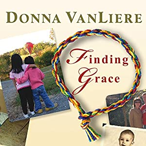 Finding Grace Audiobook