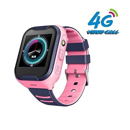 Amazon.com: (Includes Sim Card) IP67 Waterproof 4G GPS WiFi ...