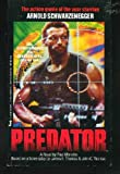 Predator, Paul Monette, 0515090026
