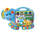 VTech Touch and Teach Elephant (English Version)