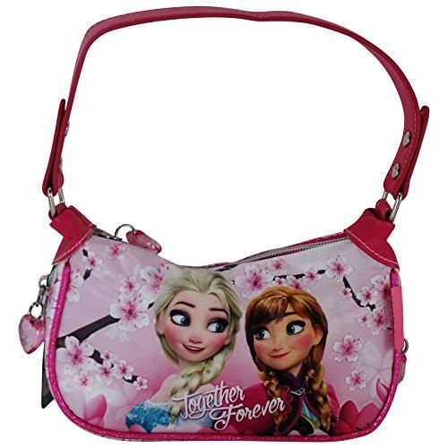 Disney Frozen Blossom Bolso Infantil de Mano al Hombro Fancil
