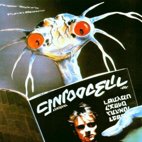 Fun in Space : Roger Taylor: Amazon.es: CDs y vinilos}