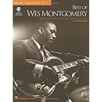 Best of Wes Montgomery: Guitar