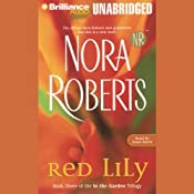 Red Lily: In the Garden, Book 3 | Nora Roberts