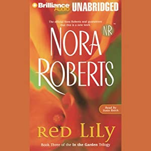 Red Lily Audiobook