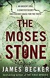 """""""The Moses Stone"""" av James Becker"""