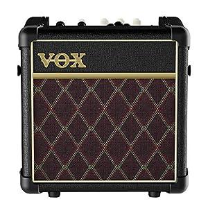 Vox – MINI5-RM-CL Gitarren-Combo-Verstärker – Schwarz (Classic) – 5W