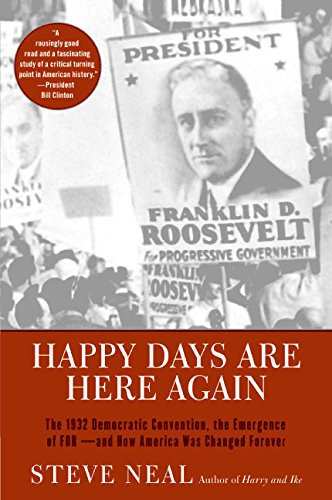 Happy Days Here Again FDR product image