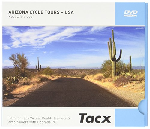 Tacx Real Life Video: Arizona Cycle Tours ()