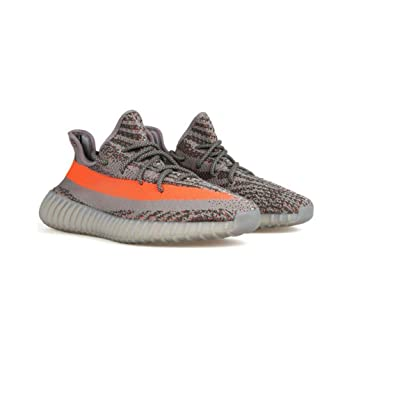 330debe65 Knowtec Yeezy Boost Sply 350 V2 Running Shoes (45) Brown  Buy Online at Low  Prices in India - Amazon.in