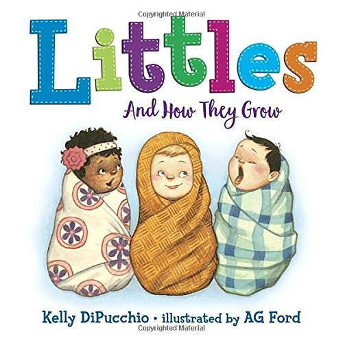 Book Cover: Littles: And How They Grow