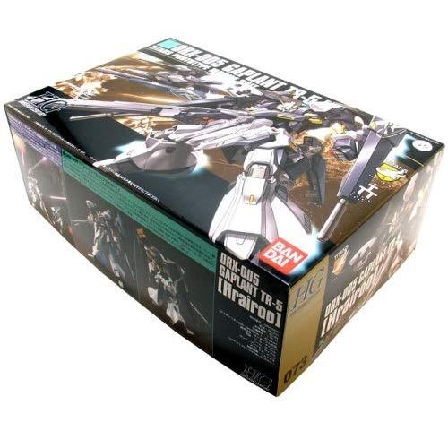 Bandai Hobby #73 ORX-005 GAPLANT, Bandai HGUC Action Figure