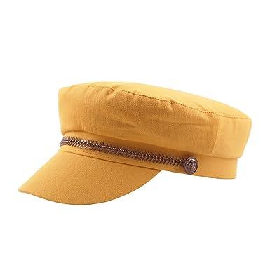 Gorragorra de Sombrero Gorras de algodón Ajustables Gorra de ...
