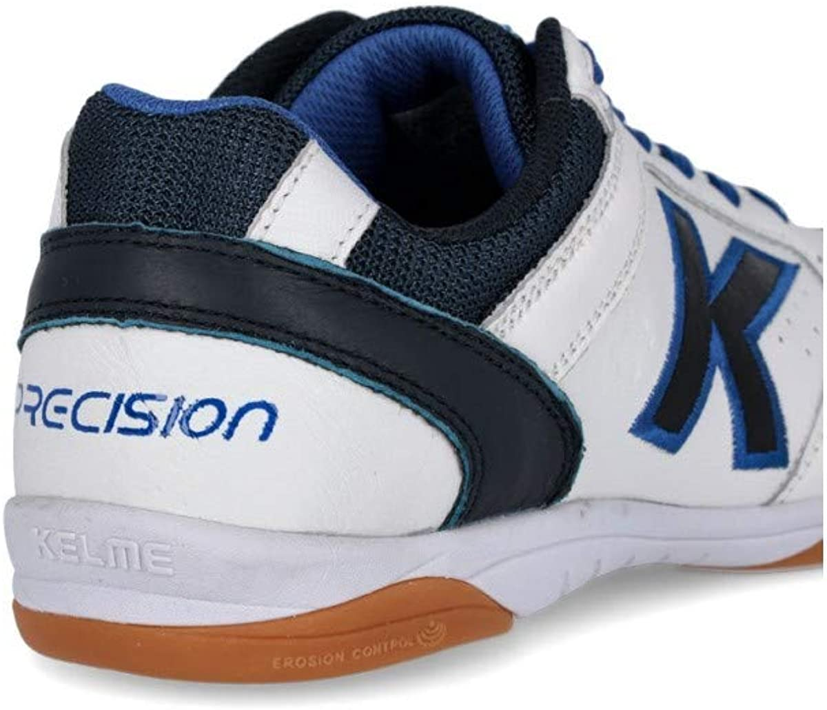 Kelme - Zapatillas Precision Elite: Amazon.es: Zapatos y complementos