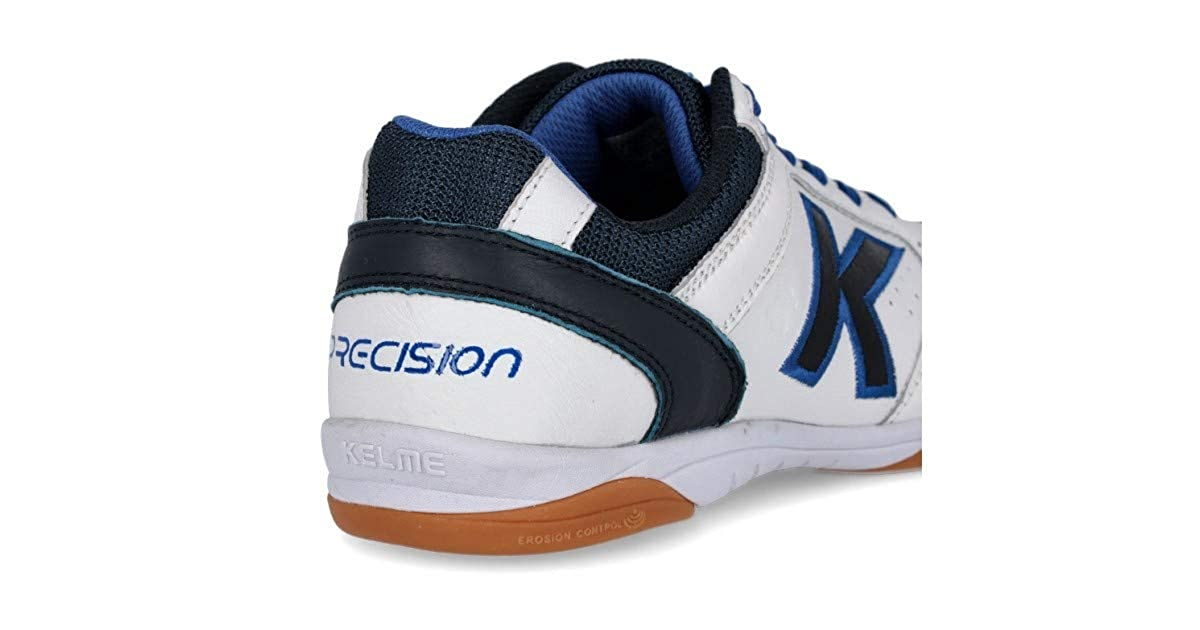 Kelme - Zapatillas Precision Elite: Amazon.es: Zapatos y complementos