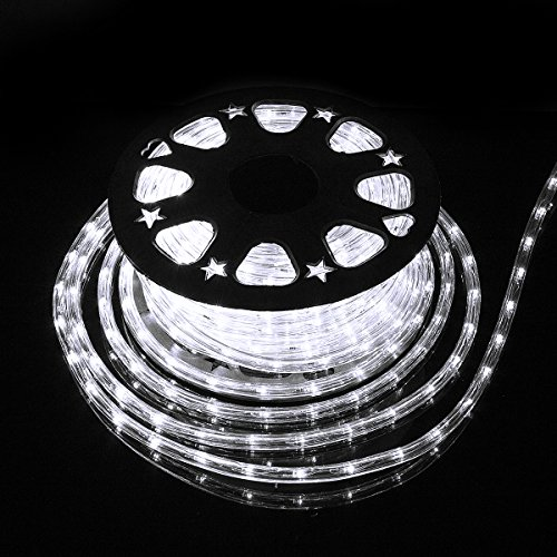 100 Feet Led Rope Light in US - 7