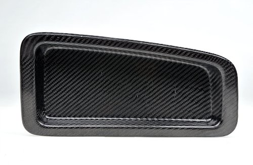 Acura Integra Jdm Carbon Fiber (Password JDM Dry Carbon Fiber Airbag Tray 1994-2001 Acura Integra DC)