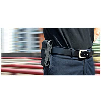 2-pack Flashlight Battery Pouch Holster Holder for 5-7 Flash Light Fenix Uc30 for sale online