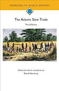 Atlantic slave trade essay