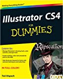 Illustrator CS4 for Dummies, Ted Alspach, 0470396563