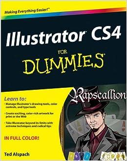 Illustrator CS4 For Dummies Book Pdf