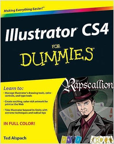 Bloggat om Illustrator CS4 For Dummies