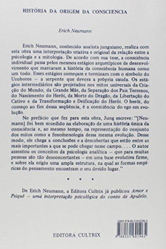 História da Origem da Consciência