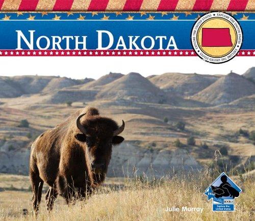 North Dakota (Explore the United States)