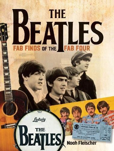 Find Collectible - The Beatles - Fab Finds of the Fab Four