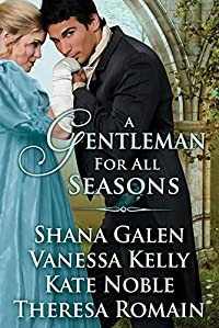 A Gentleman For All Seasons by Shana Galen ebook deal