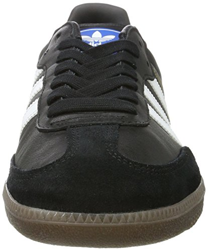 Black Top Gum5 Samba Black Core White Low Unisex Ftwr adidas Green Adults' White Sneakers Iw1qvx1OBC