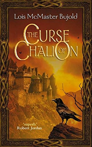 Download The Curse of Chalion PDF