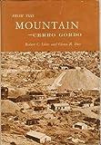 From This Mountain-Cerro Gordo, Robert C. Likes and Glenn R. Day, 0912494166
