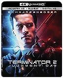 Terminator 2: Judgment Day Endoarm Collectors Edition 4K Ultra HD [Blu-ray + Digital HD]
