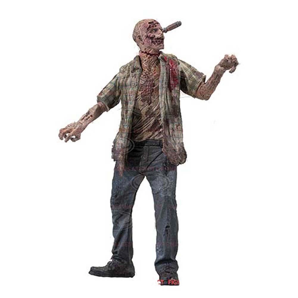 McFarlane Toys The Walking Dead TV Series 6 RV Walker Figure